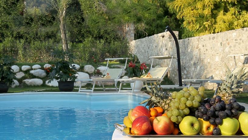 Villa Borgo degli Ulivi - Lago di Garda